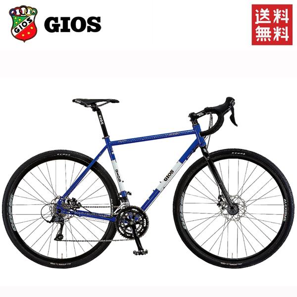 2019 ジオス ロードバイク ジオス ミト GIOS MITO BK \115,000