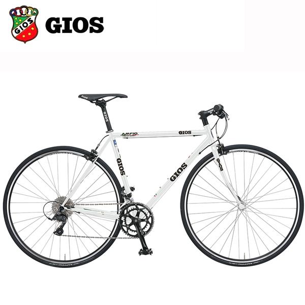 2019 ジオス ロードバイク ジオス アンピーオ GIOS AMPIO WH