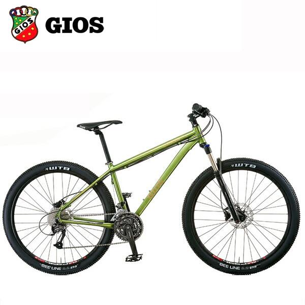 2020 ジオス マウンテンバイク ジオス ダーガー GIOS DAGGER 9 LIME