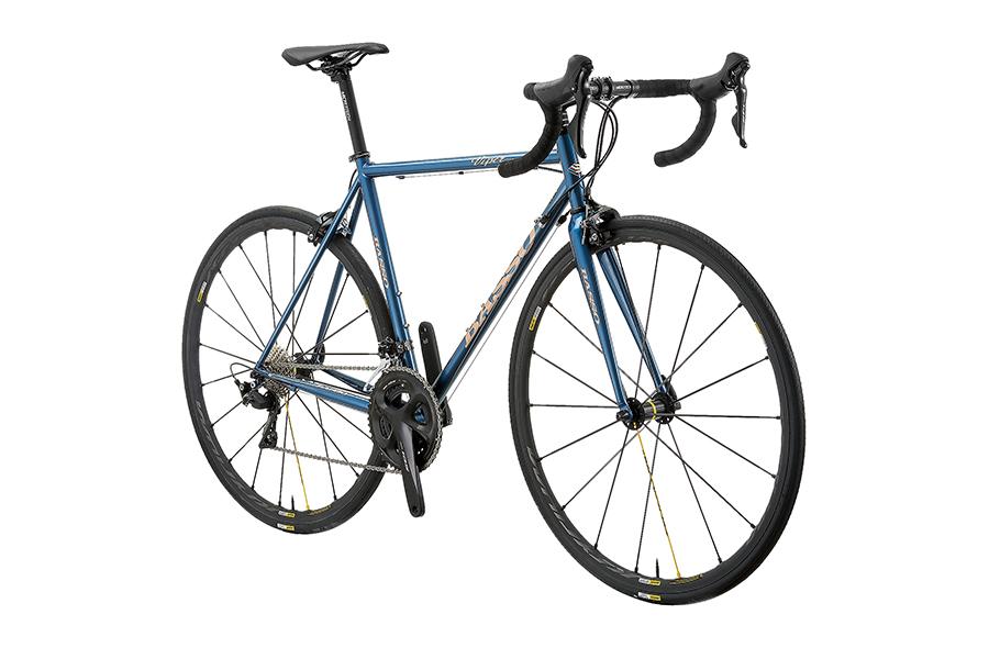2018 BASSO VIPER SORA バッソ ヴァイパー ソラ SKY BLUE ロードバイク