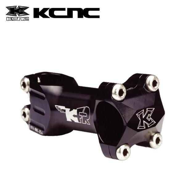 KCNC フリーライド ST28 AH OS 60mm 10D 31.8mm ブラック 682111