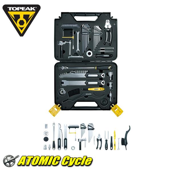 TOPEAK (トピーク) プレップボックス TOL29500 ツール