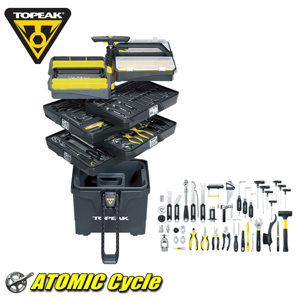 TOPEAK (トピーク) プレップステーション プロ TOL33300 ツール