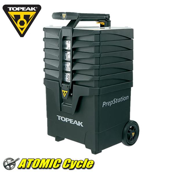 TOPEAK (トピーク) プレップステーション ケース TOL29600 ツール
