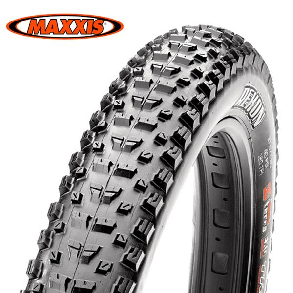 マキシス タイヤ リーコン MAXXIS REKON 27.5×2.60 FD EXO/TR