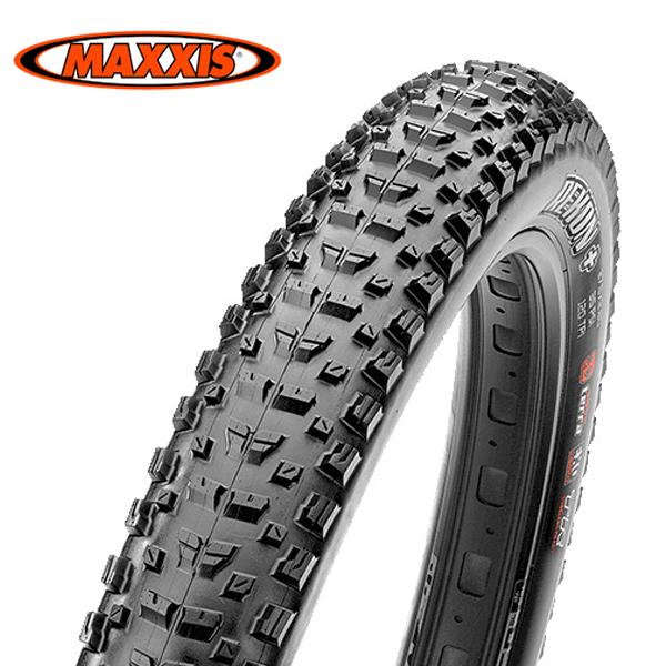 マキシス タイヤ リーコンプラス MAXXIS REKON+ 27.5x2.80 FD EXO/TR