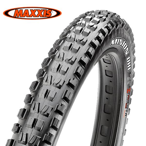 マキシス タイヤ ミニオンDHF+ MAXXIS MINION DHF+ 27.5x2.80FD 3CMaxxTerra/EXO/TR