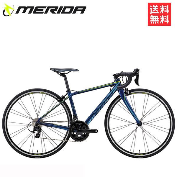 【特典付き】 メリダ ロードバイク スクルトゥーラ 410 2018 「MERIDA SCULTURA 410」 EB54 送料無料 ロードバイク