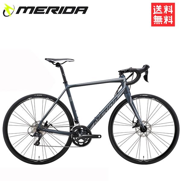 【特典付き】 メリダ ロードバイク メリダ スクルトゥーラ ディスク 200 2018 「MERIDA SCULTURA DISC 200」 ES39 送料無料 ロードバイク