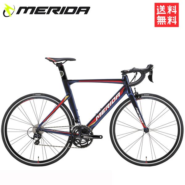 【特典付き】 メリダ ロードバイク メリダ リアクト400 2018 「MERIDA REACTO 400」EBR2 送料無料 ロードバイク