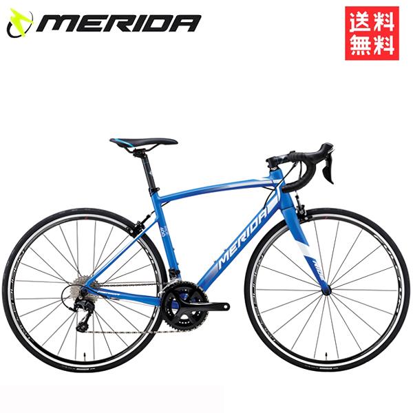 【特典付き】 メリダ ロードバイク メリダ ライド400 2018 「MERIDA RIDE 400」 EB38 送料無料 ロードバイク