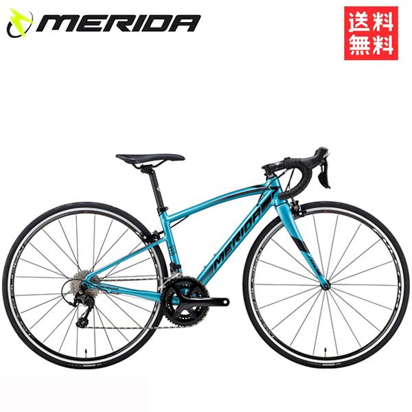 【特典付き】 メリダ ロードバイク メリダ ライド410 2018 「MERIDA RIDE 410」 EB46 送料無料 ロードバイク