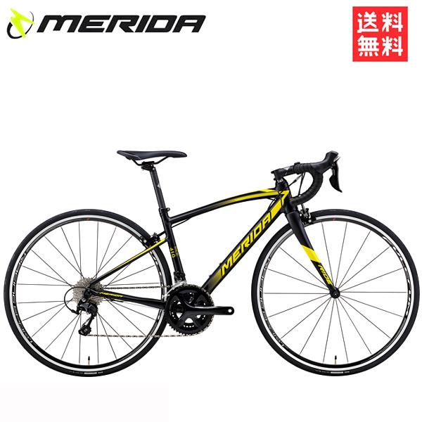 【特典付き】 メリダ ロードバイク メリダ ライド410 2018 「MERIDA RIDE 410」 EK62 送料無料 ロードバイク