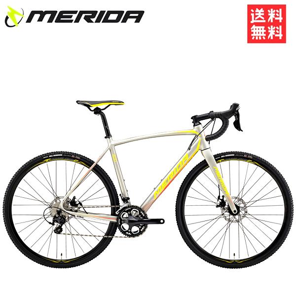 【特典付き】 メリダ ロードバイク メリダ シクロクロス400 ES42 2018 モデル 送料無料 ロードバイク
