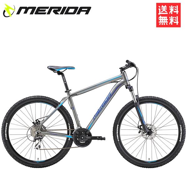 メリダ マウンテンバイク MERIDA BIG. SEVEN 20-MD ES36 2018 モデル 送料無料 マウンテンバイク