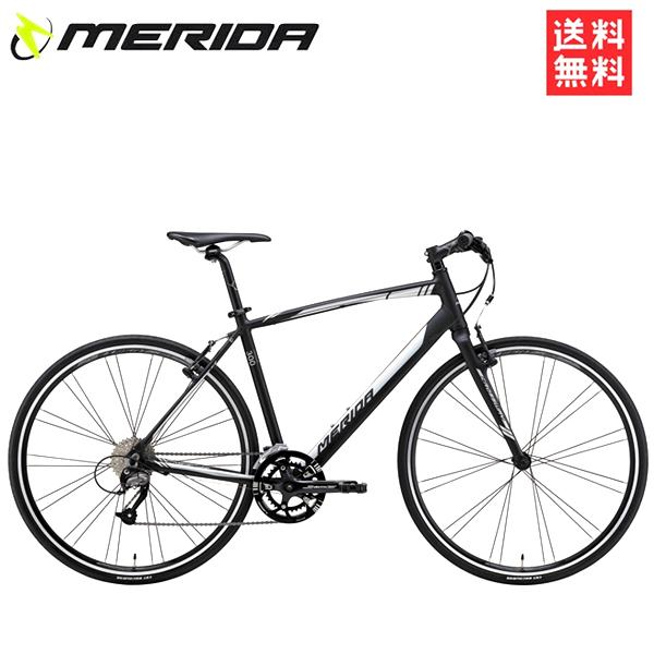 メリダ クロスバイク クロスウェイ 300R MERIDA CROSS WAY 300 R EK60 2018 モデル 送料無料 クロスバイク