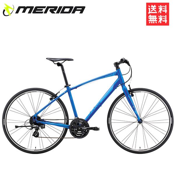 MERIDA CROSS WAY 100R (メリダ クロスバイク クロスウェイ 100R) EB56 2018 モデル クロスバイク