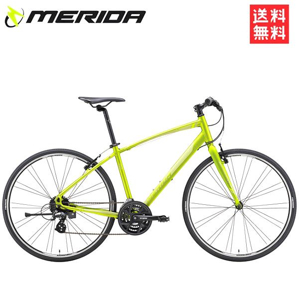 MERIDA CROSS WAY 100R (メリダ クロスバイク クロスウェイ 100R) EG27 2018 モデル クロスバイク