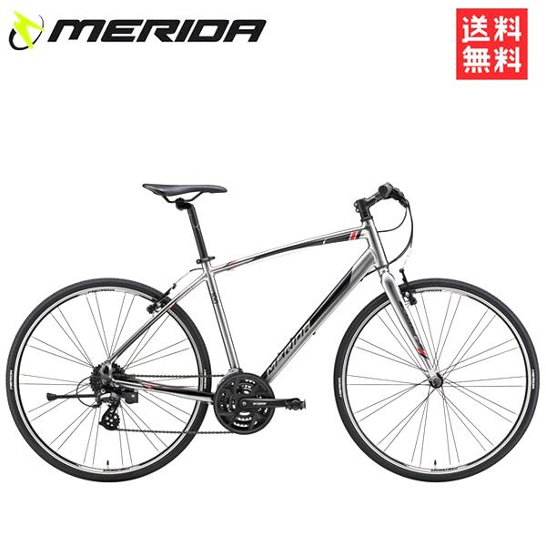 MERIDA CROSS WAY 100R (メリダ クロスバイク クロスウェイ 100R) ES46 2018 モデル クロスバイク