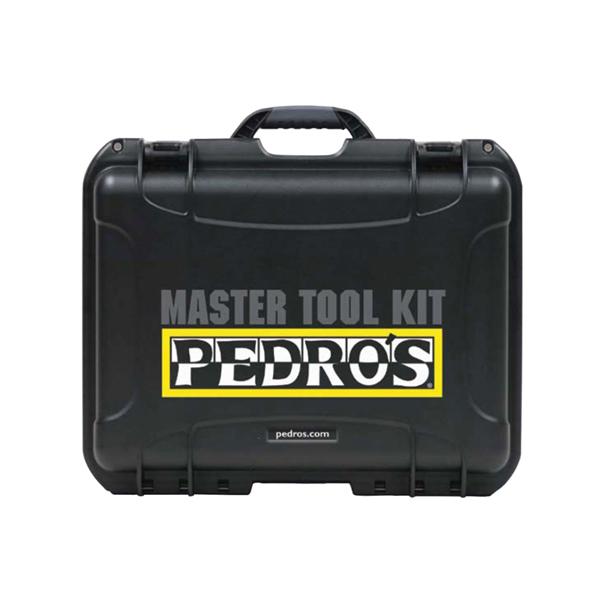 PEDROS ペドロス 工具 ニューマスターツールキットケース 102399
