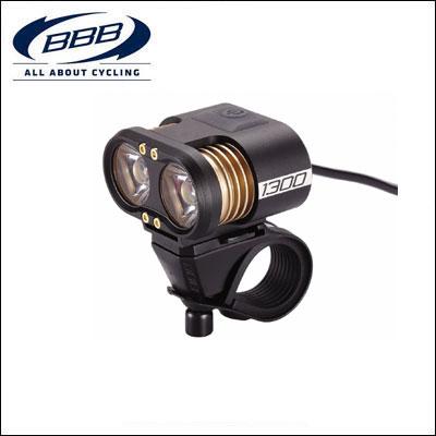 BBB フロントライト 028620 スコープ 1300【ロードバイク】 【02P03Dec16】 ★