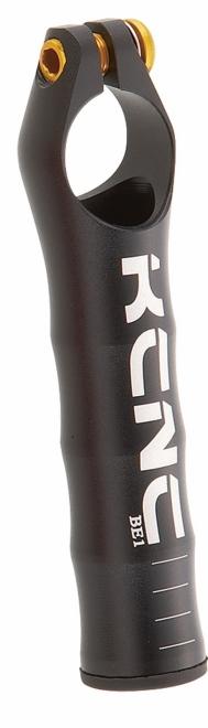 KCNC CNC BE1 7075AL 115MM ブラック 474081