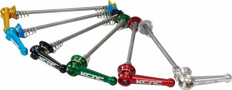 KCNC スキュワー ロード F100XR130MM グリーン 524756