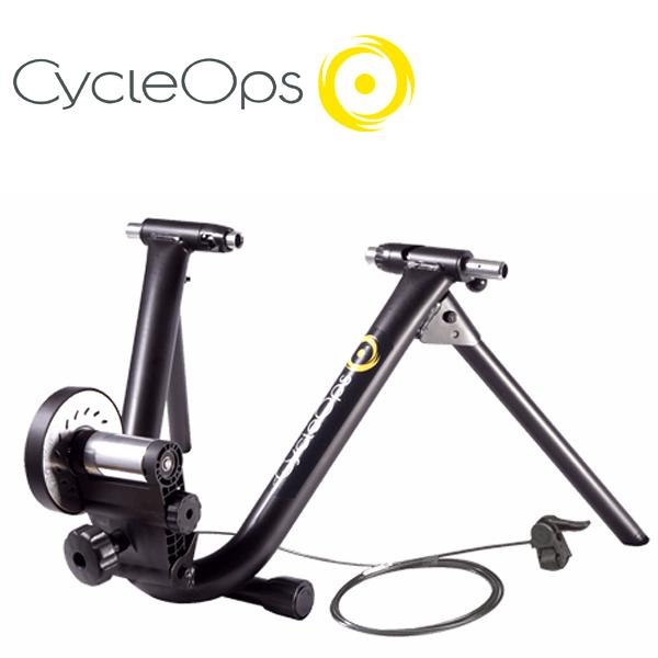 CYCLEOPS サイクルオプス マグ アジャスターツキ VER2 990194 ローラー台