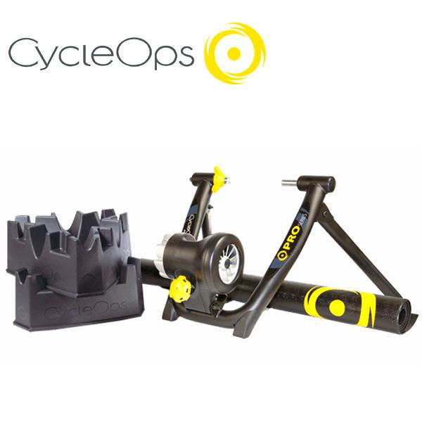 CYCLEOPS サイクルオプス ジェットフルード プロ VER2 990202 トレーニングキット ローラー台