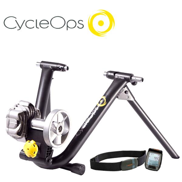CYCLEOPS サイクルオプス フルード2 パワートレーニングキット 990201 ローラー台