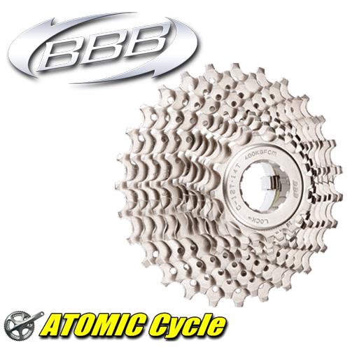 BBB カセットスプロケット 407111 10S 16-25t