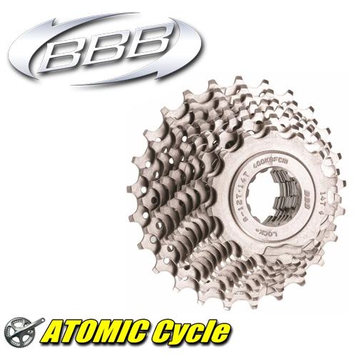 BBB カセットスプロケット 407116 10S 11-36t