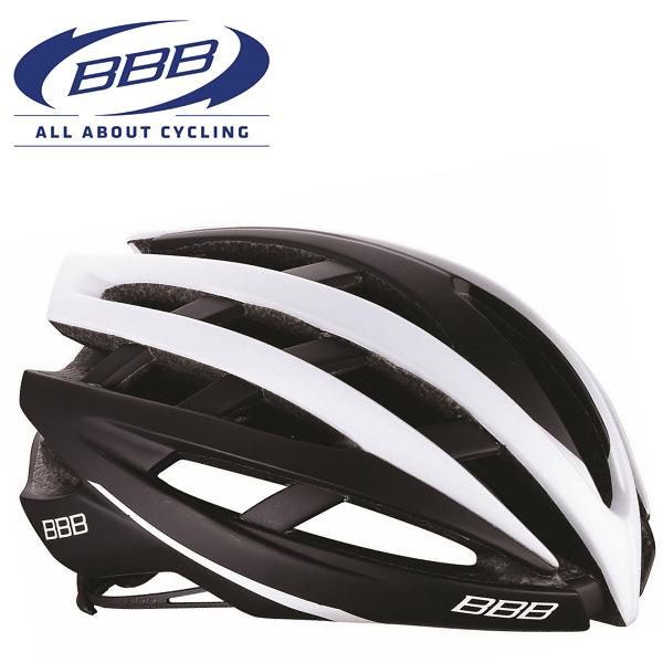 BBB ICARUS V2 (BBB イカロス V2) ブラック BHE-05 ロードバイク ヘルメット
