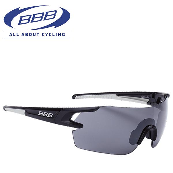 BBB BSG-53 (BBB フルビュー) マットダークブルー 131445 サングラス