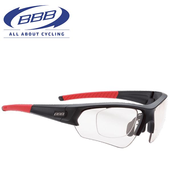 BBB サングラス BSG-51 (BBB セレクト オプティック PH) 131383 PC フォトクロミック レンズ ブラック