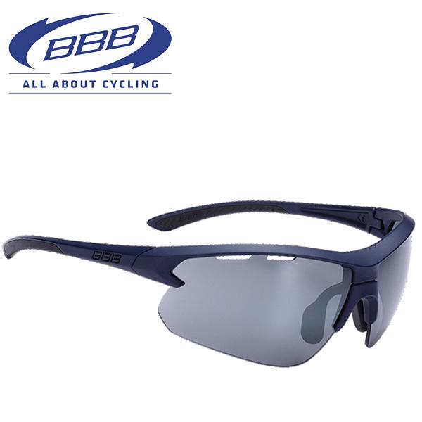 BBB サングラス (BBB インパルス) BSG-52 マットダークブルー 131420 サングラス
