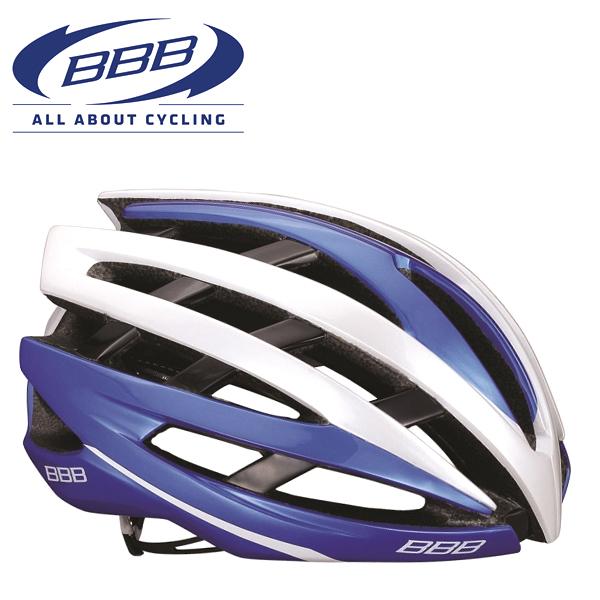 (旧モデル特価) BBB ICARUS (BBB イカロス) 154850 ブルー Lサイズ(58-62cm)