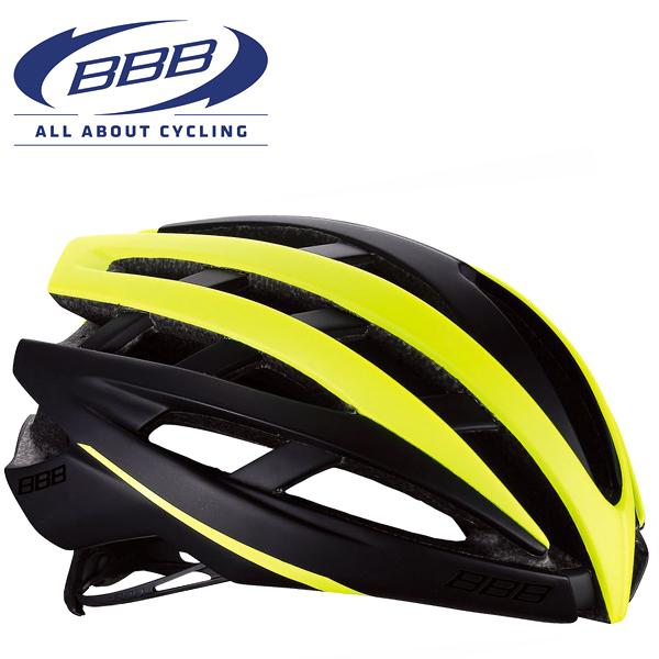 (旧モデル特価) BBB ICARUS (BBB イカロス) 154854 ブラック Lサイズ(58-62cm)