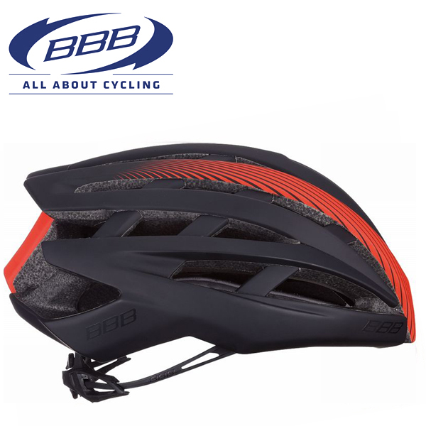 (旧モデル特価) BBB ICARUS (BBB イカロス) 154908 ブラック Lサイズ(58-62cm)