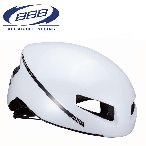 (旧モデル特価) BBB TITHON (BBB ティトノス) 154859 ホワイト Mサイズ(52-58cm)