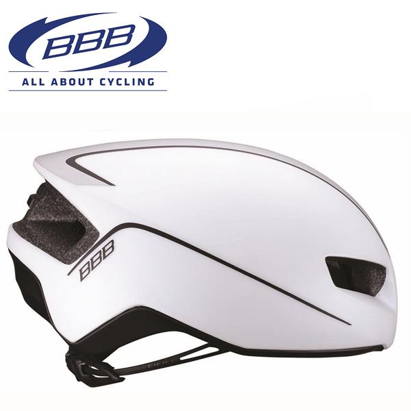 (旧モデル特価) BBB TITHON (BBB ティトノス) 154860 ホワイト Lサイズ(58-62cm)