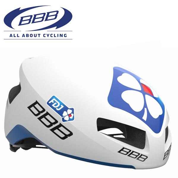 (旧モデル特価) BBB TITHON (BBB ティトノス) FDJプロツアー 154916 Lサイズ(58-62cm)