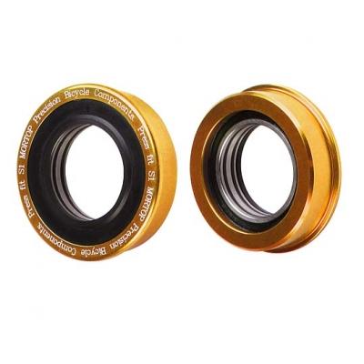 MORTOP BB86 アダプター (セラミック) ゴールド