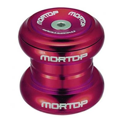 MORTOP BD-1 ヘッドセット HS-110B レッド