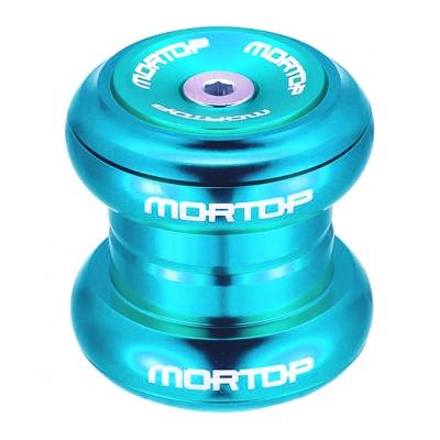 MORTOP BD-1 ヘッドセット HS-110B ブルー