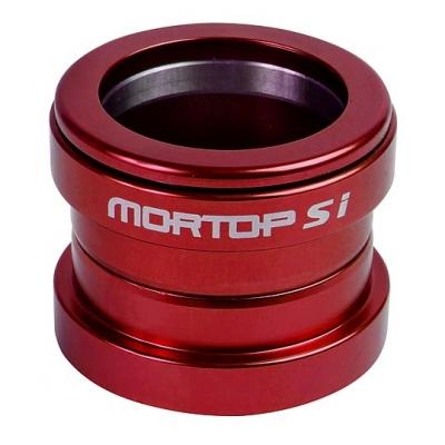 MORTOP ヘッドセット HS1CA レッド