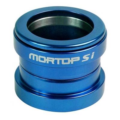 MORTOP ヘッドセット HS1CA ブルー