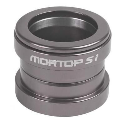 MORTOP ヘッドセット HS1CA チタングレー