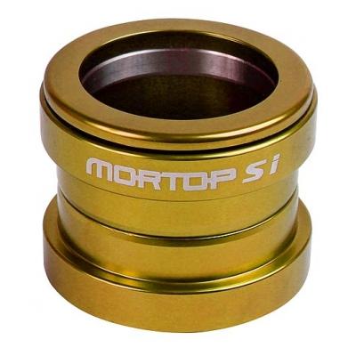 MORTOP ヘッドセット HS1CA ゴールド