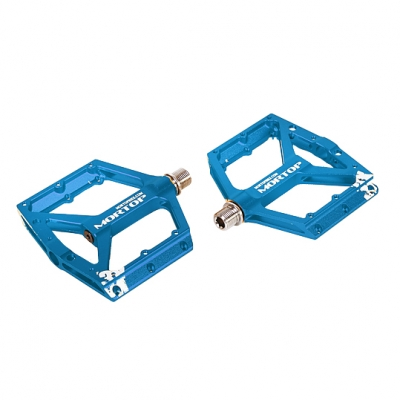 MORTOP ペダル 3X-T ブルー